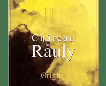 Image de la cuvée Origine du château le Rauly